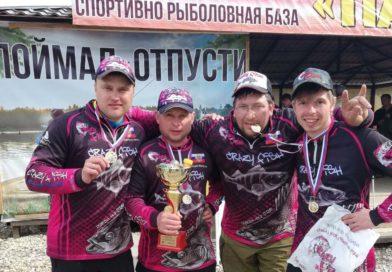 Чемпионат Московской Области 2019