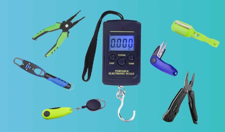 5 полезных инструментов с AliExpress, которые пригодятся любому рыбаку