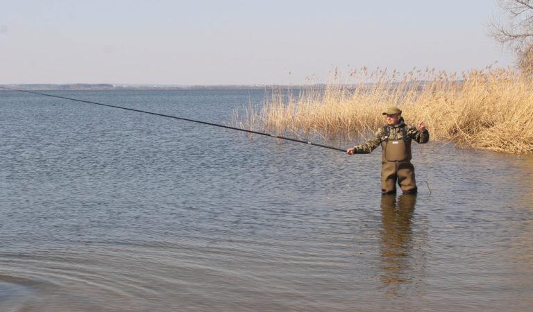 Обзор неопреновых вейдерсов для рыбалки