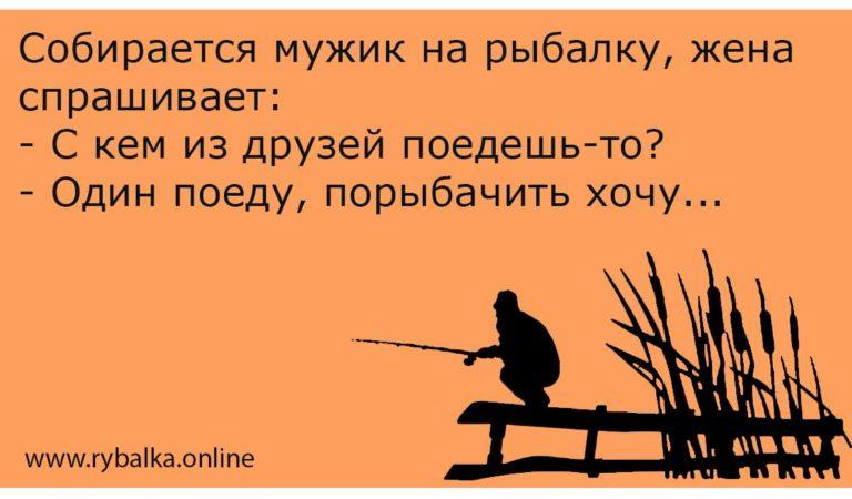 Подборка смешных анекдотов про рыбака и его приятелей